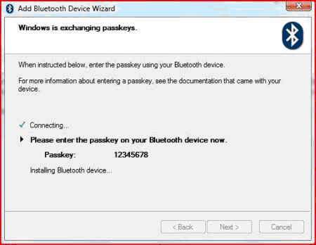 How to setup a Bluetooth connection - Windows Tutorials