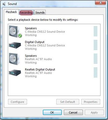 C-MEDIA CM-112 LIKE SOUND DRIVERS FOR MAC DOWNLOAD