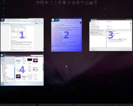 Windows Vista to MAC OS X Leopard